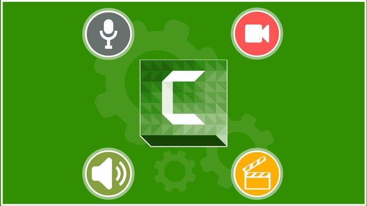 In this post we will explain what Camtasia Studio is, and why you should consider using it in your video projects. ENTERS!
