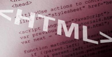 In this post we will cover the basic HTML tags: we will teach you what the basic structure of a web page is. ENTERS!