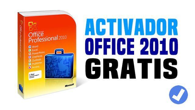 ⭐ Te enseñaremos CÓMO ACTIVAR Microsoft Office 2010 full para siempre, paso a paso, muy FÁCIL con este CRACK / ACTIVADOR de Office 2010. ✅ ¡ENTRA!