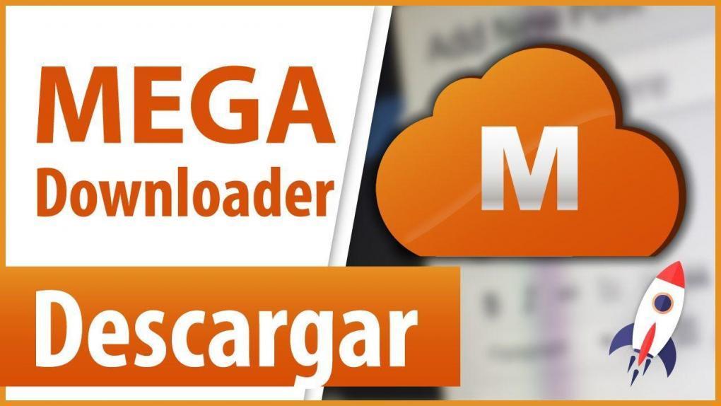 Podrás ⭐ DESCARGAR y usar MegaDownloader ✅ versión 1.7 (2018 / 2019), un PROGRAMA PORTABLE ⭐ que le quitará el LÍMITE de DESCARGA a MEGA.