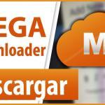 You will be able to ⭐ DOWNLOAD and use MegaDownloader ✅ version 1.7 (2018/2019), a PORTABLE PROGRAM ⭐ that will remove the DOWNLOAD LIMIT to MEGA.