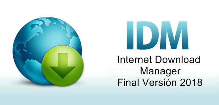 You can download Internet Download Manager 6.3 Full in Spanish, with an explanation of HOW TO INSTALL IT step by step + Extension for Chrome.