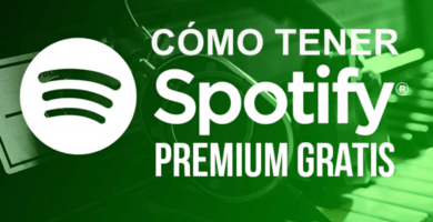 Ve cómo ⭐ DESCARGAR la app de SPOTIFY PREMIUM ✅ GRATIS o usando un CRACK llamado Spotify Downloader ⭐ para PC Windows, Mac, iOS o ANDROID.