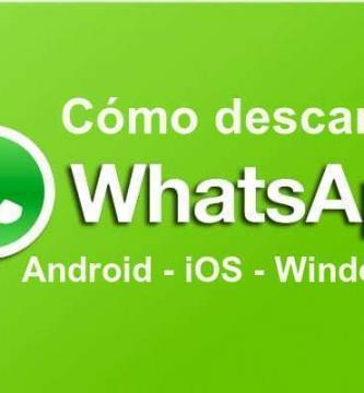 Learn how to ⭐ download WHATSAPP for free ✅ (for PC, Android, MAC, Tablet, Samsung) and be able to send messages, share images, videos with friends. ⭐