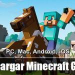 You will learn how to ⭐ INSTALL MINECRAFT for free for your PC WINDOWS, MAC, ANDROID or iOS ✅, having a FREE Premium account. ⭐