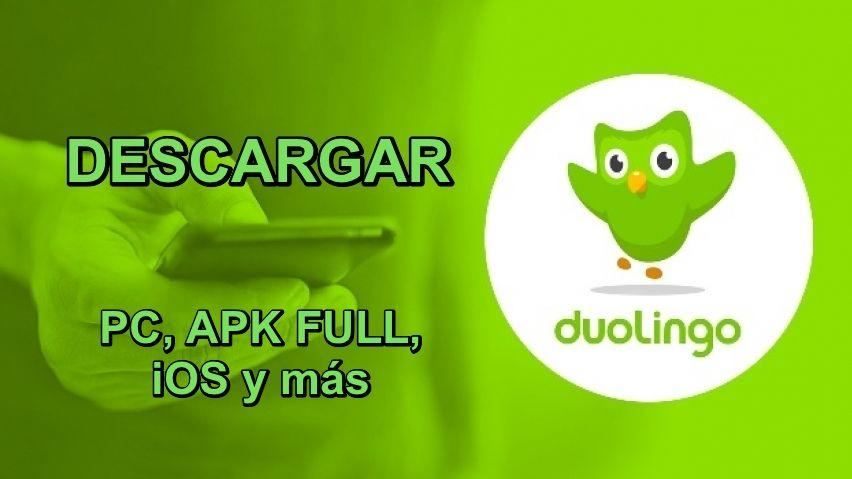 Meet ⭐ Duolingo, the best app to learn English. ✅ See how to log in, register, and download Duolingo for free for PC, iOS and APK for Android. ⭐