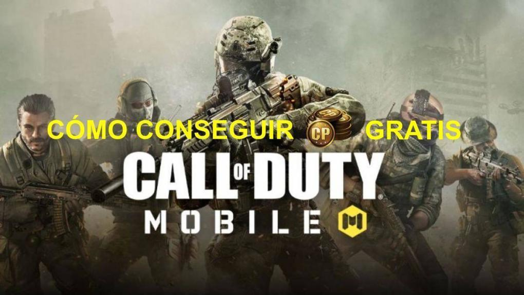 Learn ⭐ TRICKS in Call of Duty Mobile ⭐, how to earn and GET CP ✅ totally FREE, game features and how to download CoD for Android.