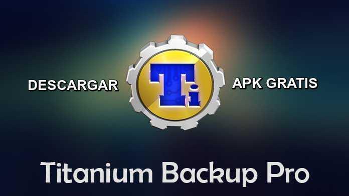 Podrás descargar ⭐ TITANIUM BACKUP Full y gratis para ANDROID ✅, además te enseñaremos qué es, cómo funciona y cómo descargar la APK. ⭐