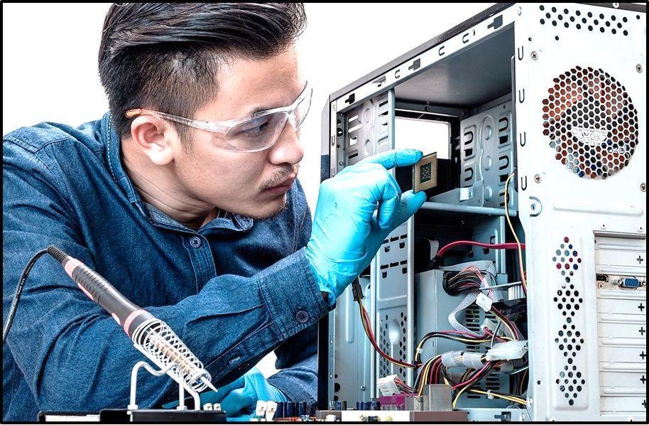 pc repair course