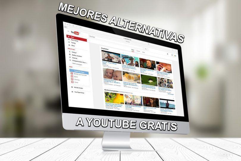 Conoce las ⭐ MEJORES ALTERNATIVAS a YouTube ⭐ para ver vídeos y sin censura, sistemas efectivos para que puedas disfrutar e incluso mejor que YouTube. ✅