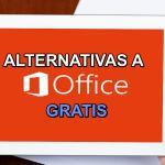 Conoce las ⭐ MEJORES ALTERNATIVAS a Microsoft OFFICE gratis ✅, herramienta y programas similares para la edición y tareas de ofimática sin costes. ⭐