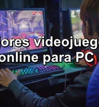Meet the best ⭐ FREE ONLINE GAMES for PC ✅, recommended by users and that have marked the history of the gaming industry. ⭐