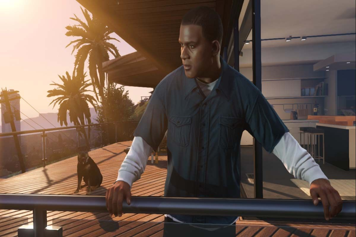 Earn money with these cheats for GTA 5