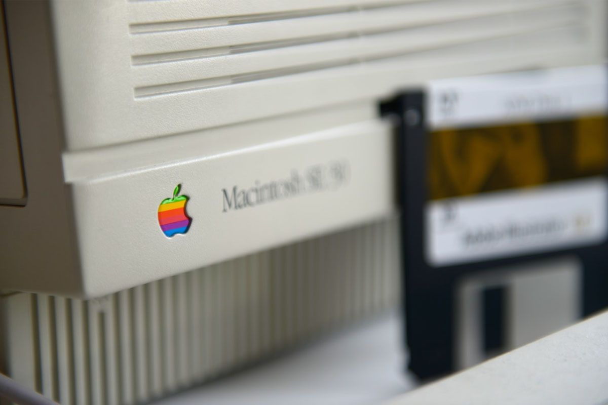 Apple history and evolution