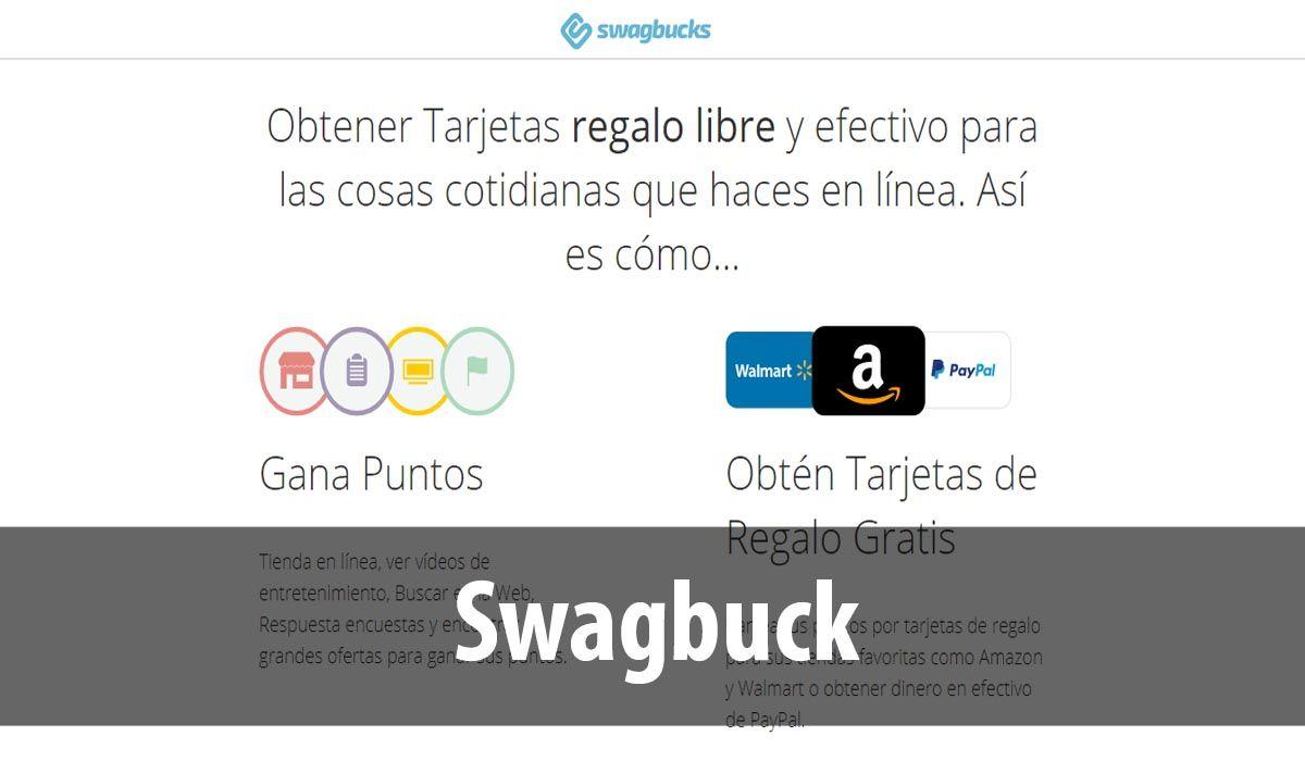 Swagbuck