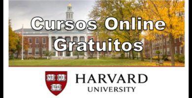 Verás una lista ACTUALIZADA ✅ de cursos de HARVARD online que son GRATIS ⭐ y en ESPAÑOL ⭐ para estudiar y prepararte a distancia.