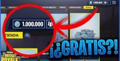Ve cómo ⭐ conseguir paVos gratis en Fortnite y algún HACK con GENERADOR de paVos ✅ para así poder comprar equipamientos y skins GRATIS. ⭐