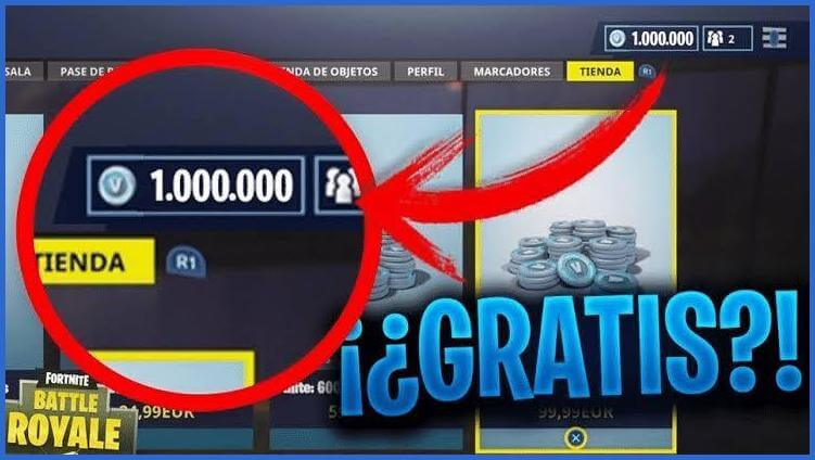 See how ⭐ get free V-Bucks in Fortnite and a HACK with a V-Builder GENERATOR ✅ so you can buy equipment and skins for FREE. ⭐