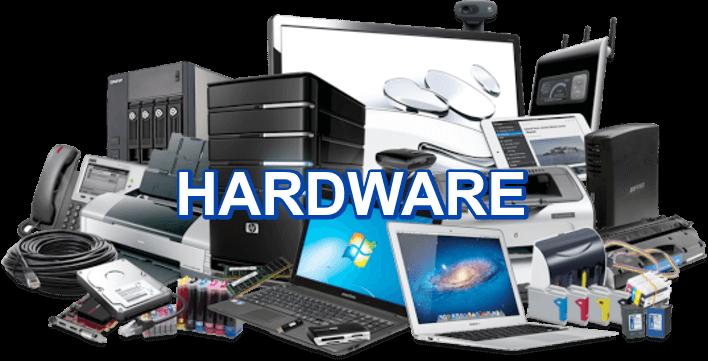 Conoce todo sobre ⭐ HARDWARE todo lo que debes saber ✅ Qué es, para qué sirve, tipos, componentes, funcionamiento y mucho más ⭐).