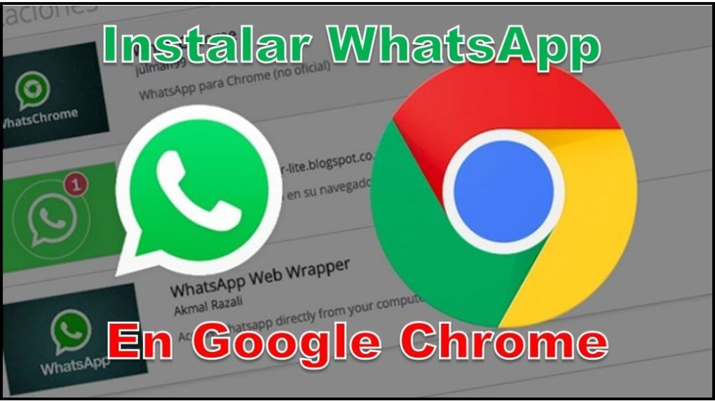 See how to download and ⭐ INSTALL the WhatsDock extension to have WhatsApp on Google Chrome EASILY ✅ and QUICKLY.