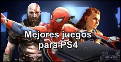 Conoce cuáles son los ⭐ MEJORES juegos de PS4 PRO disponible online y GRATIS ✅ Disfruta con tus amigos de horas de batallas frenéticas y mucho más. ⭐
