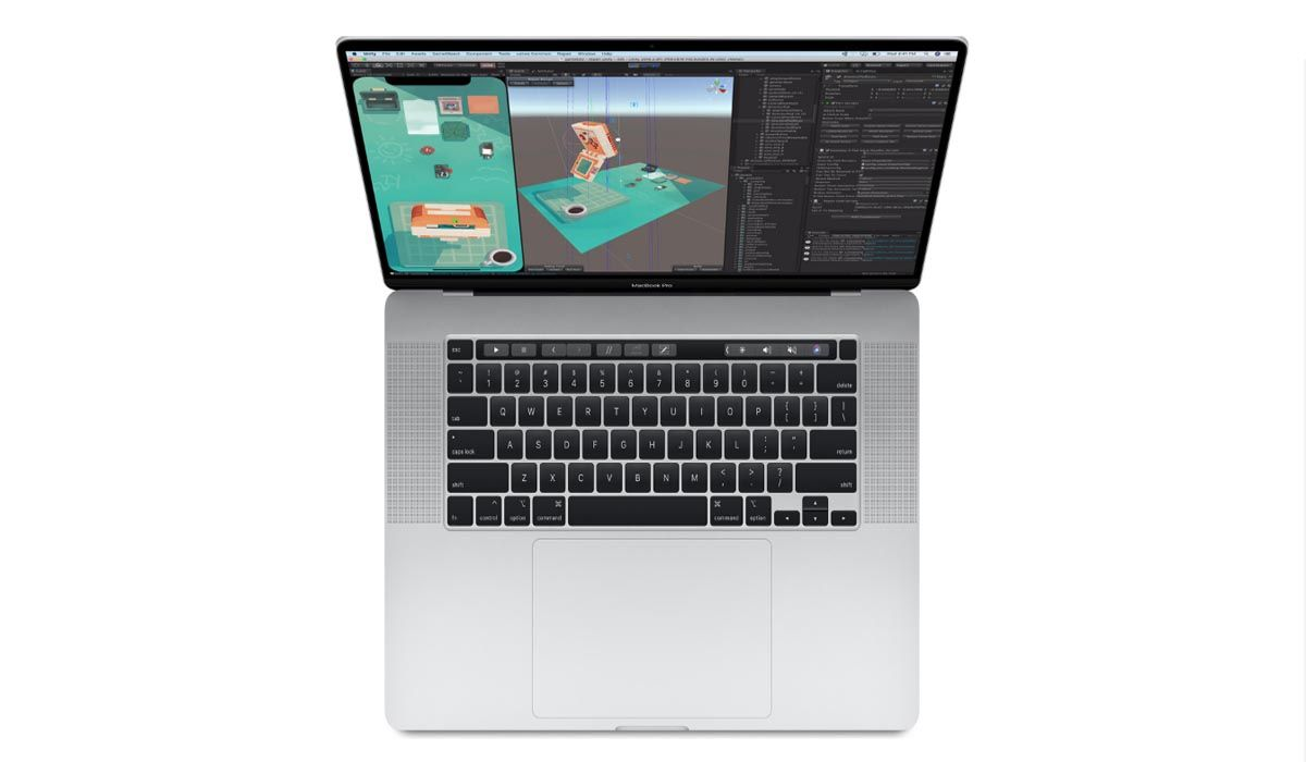 Mac OS Operating System Features