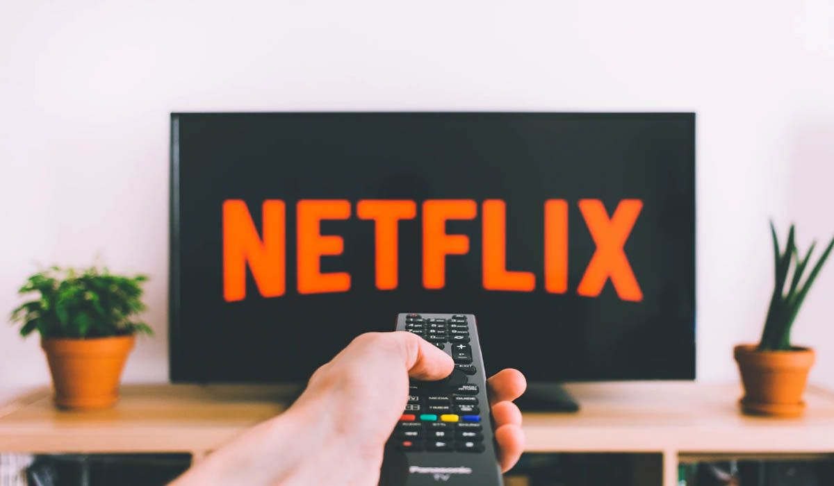 Best alternatives to Netflix to watch series and movies