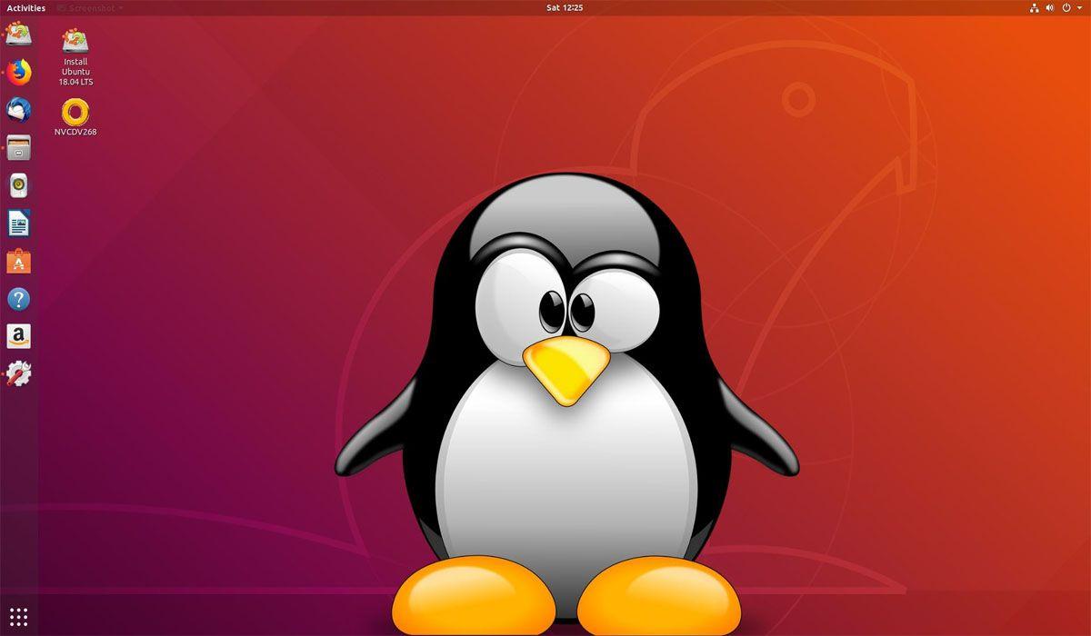 Sistema operativo de código abierto