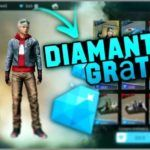 See how ⭐ get FREE DIAMONDS in Free Fire with LEGAL APPS and also FREE ✅ so you can buy Skins, dances and equipment.