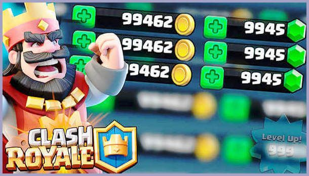 Go HERE ⭐ a LEGAL hack to get free GEMS ✅ in CLASH ROYALE, TIPs on chests and download the Free APK.