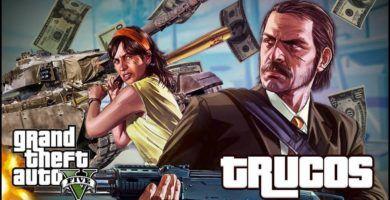 Ve aquí ⭐ trucos para GTA 5 y consigue dinero tanto en (pc, Xbox 360, Xbox One, PS3 y PS4 ⭐) Convierte este juego de habilidades en algo mas interesante ✅