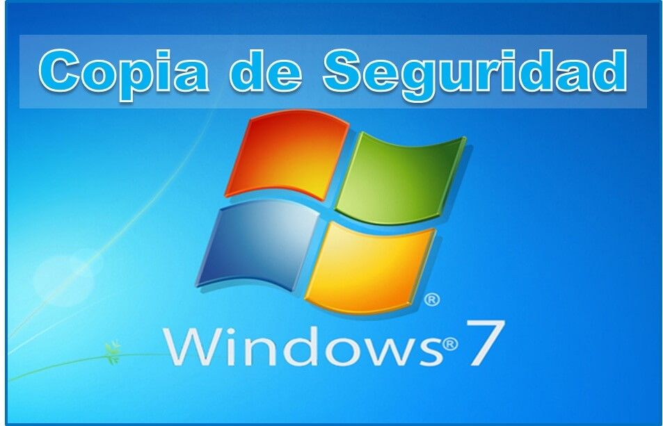 See how you can make a ⭐ complete BACKUP ✅ and step by step of your WINDOWS 7 operating system. Easy and Simple. ENTERS!
