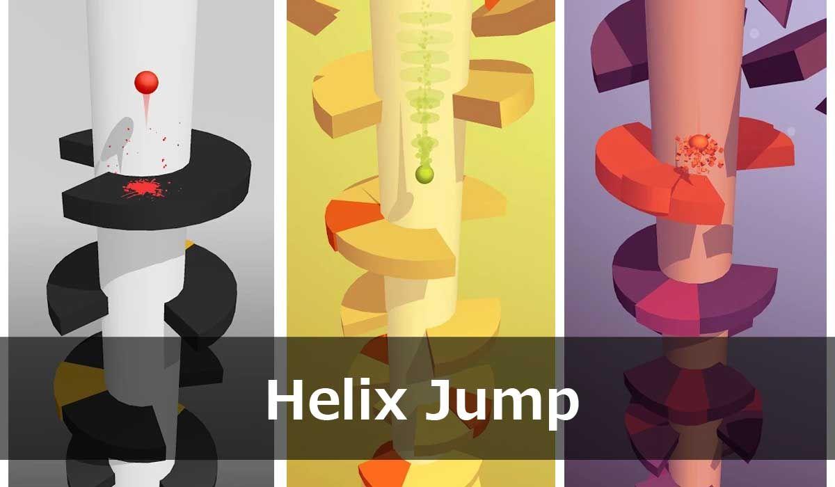 Hack para Helix Jump