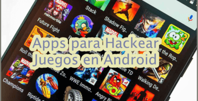 Looking for the best HACK for GAMES? ✅ Here we will show you the best apps to hack games ⭐ on your Android operating system.