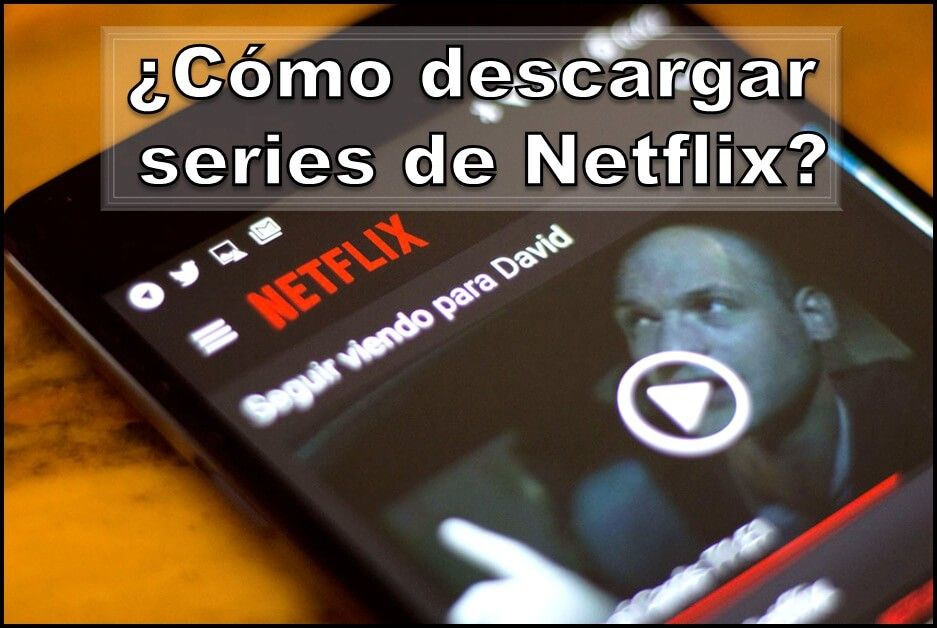 Learn how to ⭐ DOWNLOAD NETFLIX SERIES and Movies ✅ in a FREE, fast and EASY way step by step.