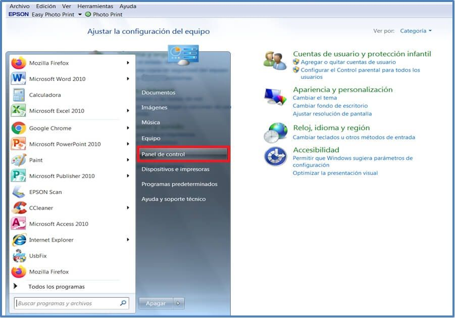 como hacer una copia de seguridad de Windows 8