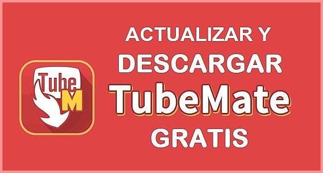 Ve cómo ⭐ DESCARGAR y ACTUALIZAR la APK de TubeMate ✅ paso a paso y así poder disfrutar de vídeos de Youtube sin problemas y GRATIS.