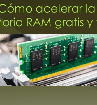 Ve cómo ⭐ Acelerar y LIBERAR MEMORIA RAM ✅ de tu computadora o PC al 100% de forma GRATIS y FÁCIL con o sin programas, paso a paso.