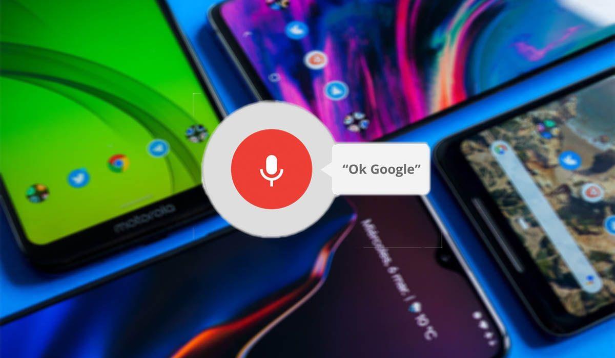 Cómo activar el asistente OK Google