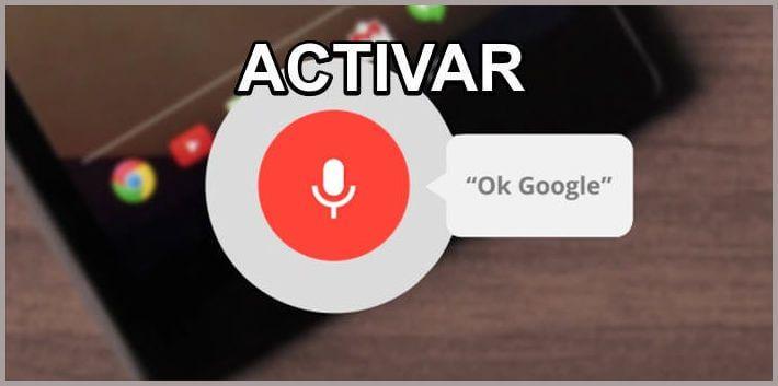 ¿No puedes configurar el asistente de voz OK Google? ✅ Te enseñamos cómo activar el asistente OK Google en tu teléfono tanto (Samsung, Huawei e iOS) FÁCIL.