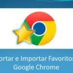 Aprende cómo ⭐ IMPORTAR y EXPORTAR todos tus marcadores FAVORITOS ✅ tanto de Google Chrome como Mozilla Firefox FÁCIL, GRÁTIS y RÁPIDO.
