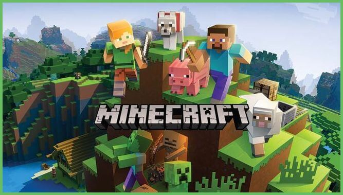 ¿Has escuchado hablar de Minecraft para PC, Android o iOS? ✅ Aprende qué es este juego, su historia y cómo DESCARGAR Minecraft GRATIS. ⭐