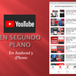 See how to PLAY YouTube VIDEOS in the background ✅ on an Android mobile and iPhone, easily, simply, quickly and WITHOUT BEING ROOT. ⭐