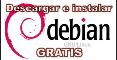 Ve cómo ⭐ DESCARGAR e INSTALAR la distro de Linux llamada DEBIAN ✅ en su ÚLTIMA VERSIÓN, paso a paso y GRATIS