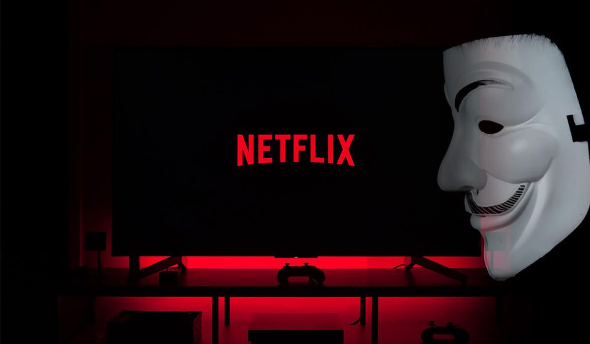 How to hack a Netflix account for free easily and quickly