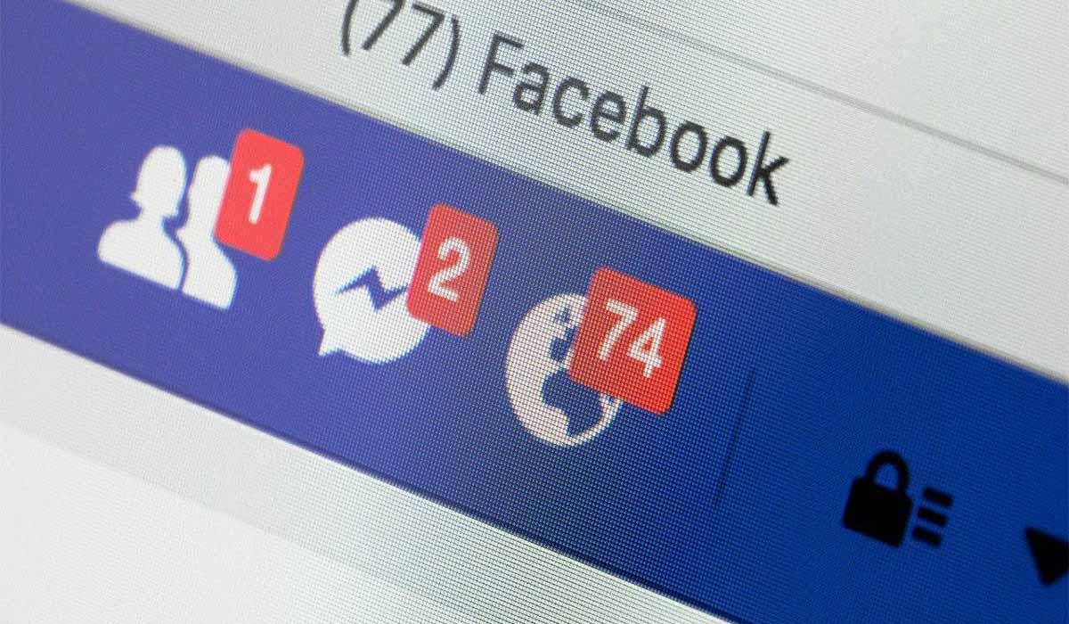 Como recuperar tu cuenta de Facebook con 3 metodos