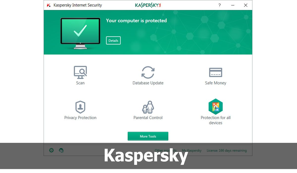 Kaspersky: Avira Free Antivirus: Antivirus for PC Windows 7 free