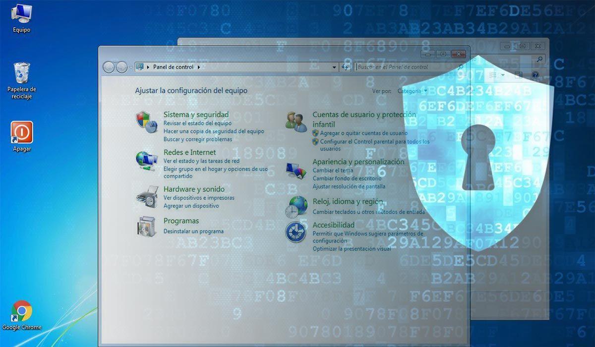 Best antivirus for Windows 7 free in full spanish