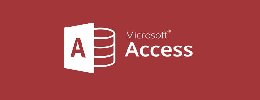 gestor Microsoft Access