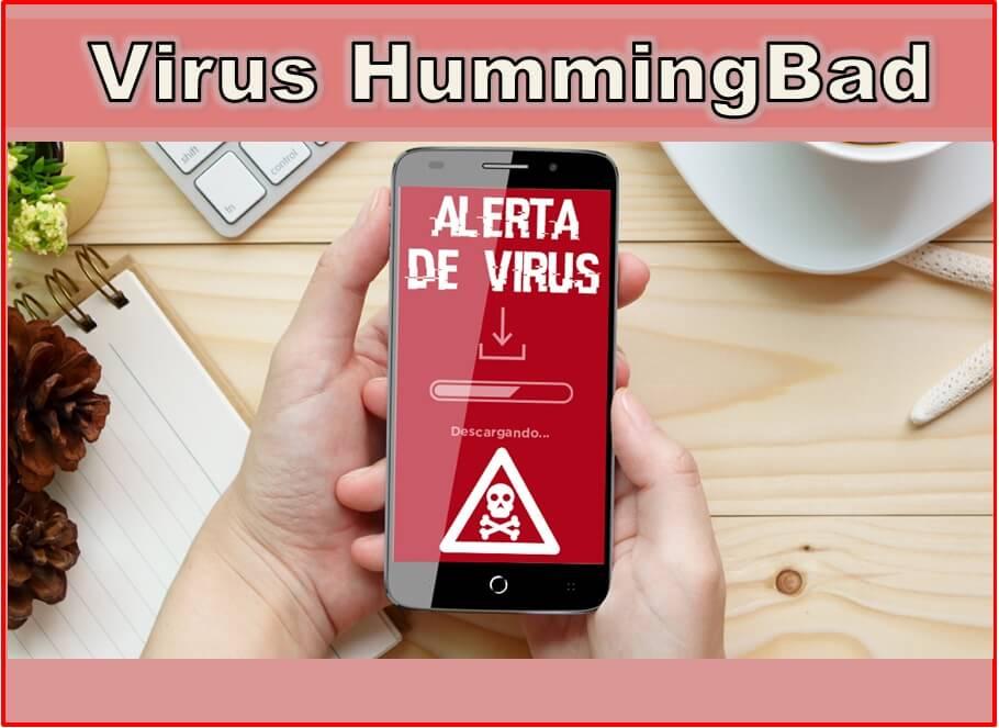 virus hummingbad